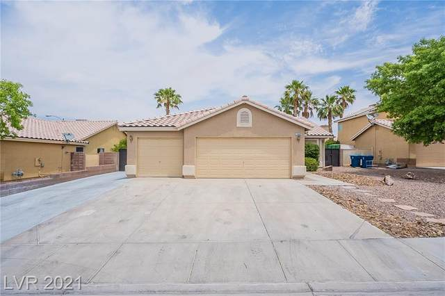 1308 Dixie Down Court, Henderson, NV 89002 (MLS #2305713) :: Hebert Group | Realty One Group