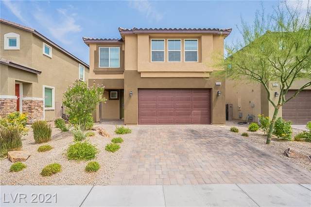 5966 Icicle Falls Avenue, Las Vegas, NV 89130 (MLS #2305714) :: The Perna Group