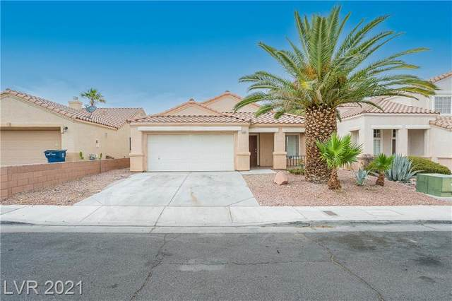 126 Windy Creek Avenue, Las Vegas, NV 89123 (MLS #2305722) :: ERA Brokers Consolidated / Sherman Group