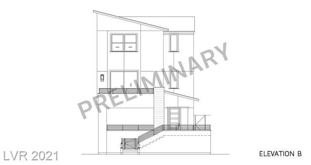636 Clowder Spring Way, Las Vegas, NV 89138 (MLS #2305739) :: Galindo Group Real Estate