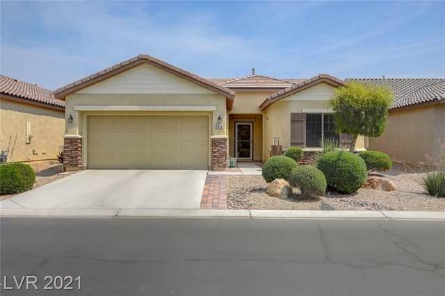 5928 Crossfield Avenue, Las Vegas, NV 89122 (MLS #2305740) :: Hebert Group | Realty One Group