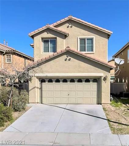 4138 Pohickery Court, Las Vegas, NV 89115 (MLS #2305752) :: ERA Brokers Consolidated / Sherman Group
