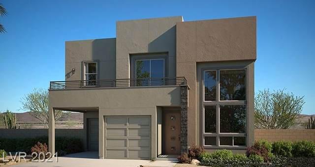 668 Amethyst Point Way, Las Vegas, NV 89138 (MLS #2305777) :: Galindo Group Real Estate
