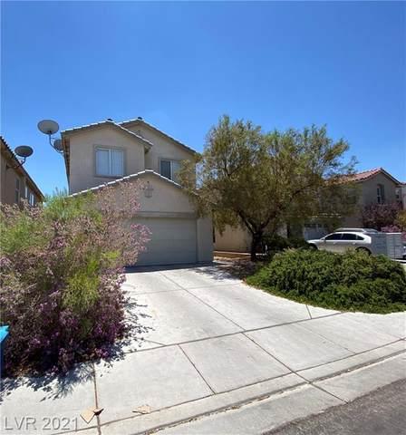 6429 Bursera Court, Las Vegas, NV 89141 (MLS #2305778) :: Custom Fit Real Estate Group