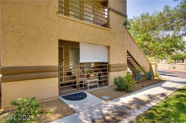 3455 Erva Street #116, Las Vegas, NV 89117 (MLS #2305850) :: DT Real Estate