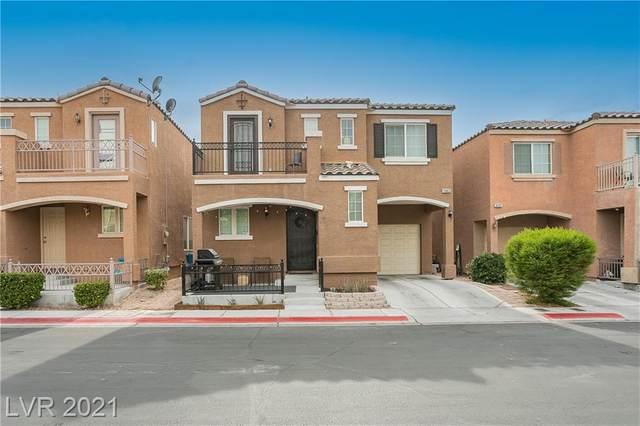 10403 Perfect Parsley Street, Las Vegas, NV 89183 (MLS #2305920) :: ERA Brokers Consolidated / Sherman Group