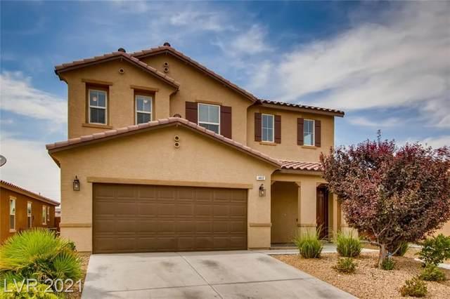 4412 Hatch Bend Avenue, North Las Vegas, NV 89031 (MLS #2305932) :: ERA Brokers Consolidated / Sherman Group