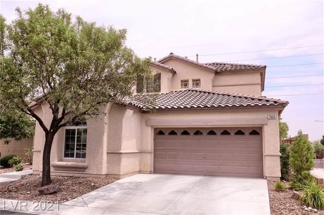 7804 Rhodora Peak Street, Las Vegas, NV 89166 (MLS #2305936) :: Hebert Group | Realty One Group