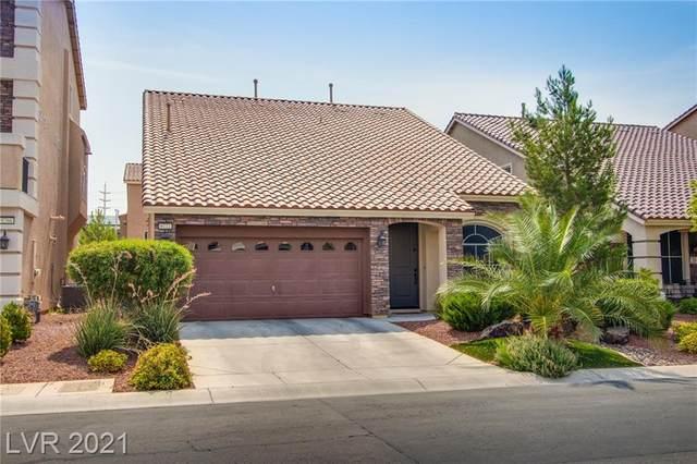 9772 Toad Hollow Street, Las Vegas, NV 89141 (MLS #2306045) :: Hebert Group | Realty One Group