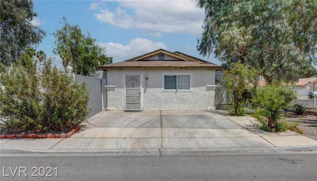 4310 E Philadelphia Avenue, Las Vegas, NV 89104 (MLS #2306048) :: Galindo Group Real Estate