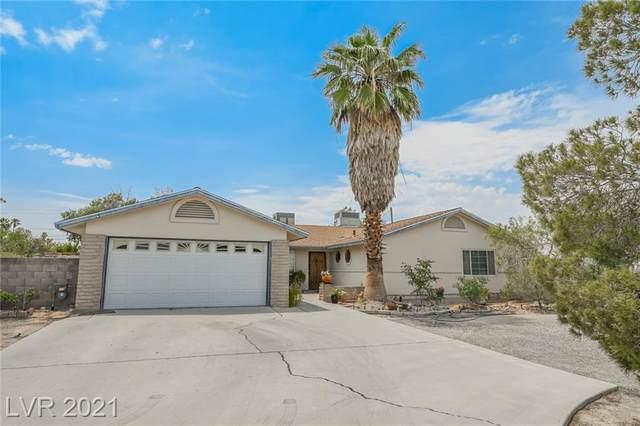 1315 Lindell Road, Las Vegas, NV 89146 (MLS #2306056) :: Kypreos Team