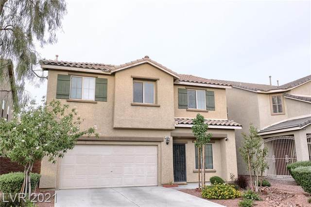 5406 Gold One Lane, Las Vegas, NV 89122 (MLS #2306090) :: Hebert Group   Realty One Group