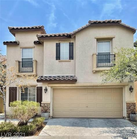 5047 Lime Kiln Avenue, Las Vegas, NV 89139 (MLS #2306098) :: ERA Brokers Consolidated / Sherman Group