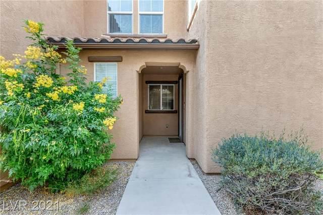 6250 W Arby Avenue #158, Las Vegas, NV 89118 (MLS #2306125) :: Galindo Group Real Estate