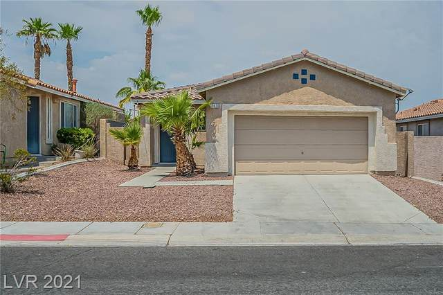 10620 Lace Vine Arbor Avenue, Las Vegas, NV 89144 (MLS #2306196) :: Custom Fit Real Estate Group