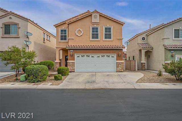 6882 Majestic Palm Drive, Las Vegas, NV 89122 (MLS #2306242) :: Hebert Group   Realty One Group