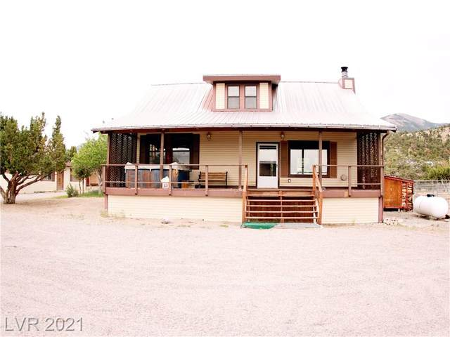 20480 Rice Rd, Pioche, NV 89043 (MLS #2306294) :: ERA Brokers Consolidated / Sherman Group
