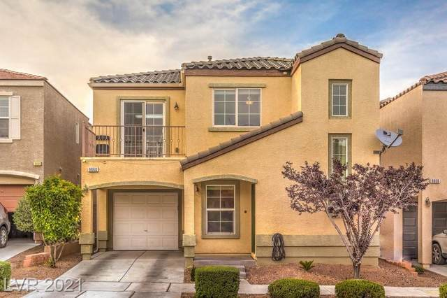 9060 Alluring Avenue, Las Vegas, NV 89149 (MLS #2306322) :: Galindo Group Real Estate