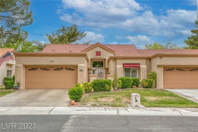 2901 Linkview Drive, Las Vegas, NV 89134 (MLS #2306354) :: Signature Real Estate Group