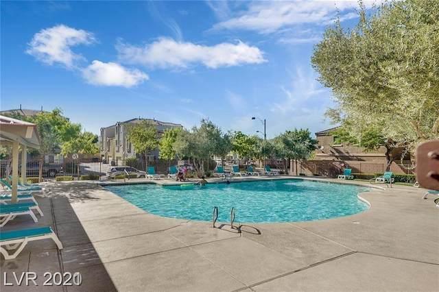 9148 Ebony Threads Court, Las Vegas, NV 89149 (MLS #2306408) :: Galindo Group Real Estate