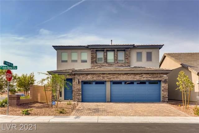 6746 Vista Roma Avenue, Las Vegas, NV 89139 (MLS #2306447) :: ERA Brokers Consolidated / Sherman Group