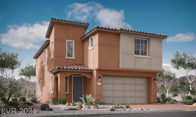 72 Verde Rosa Drive, Henderson, NV 89011 (MLS #2306452) :: Galindo Group Real Estate