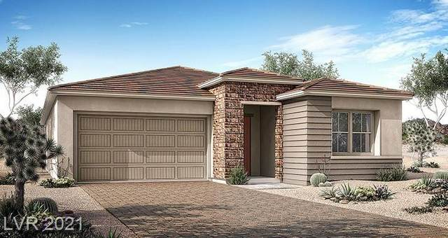 48 Alta Cascata Place, Henderson, NV 89011 (MLS #2306498) :: Galindo Group Real Estate