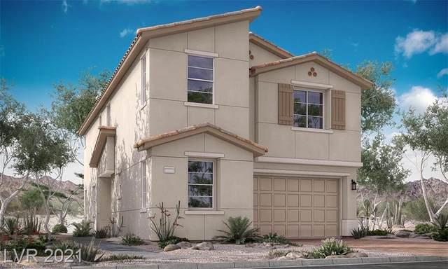 20 Flora Sagio Avenue, Henderson, NV 89011 (MLS #2306553) :: Galindo Group Real Estate
