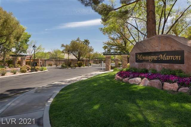 10938 Ampus Place, Las Vegas, NV 89141 (MLS #2306777) :: Lindstrom Radcliffe Group
