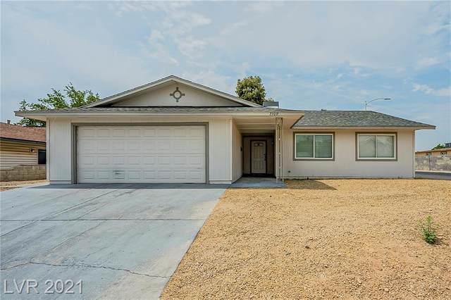 7109 Alta Drive, Las Vegas, NV 89145 (MLS #2306828) :: Galindo Group Real Estate