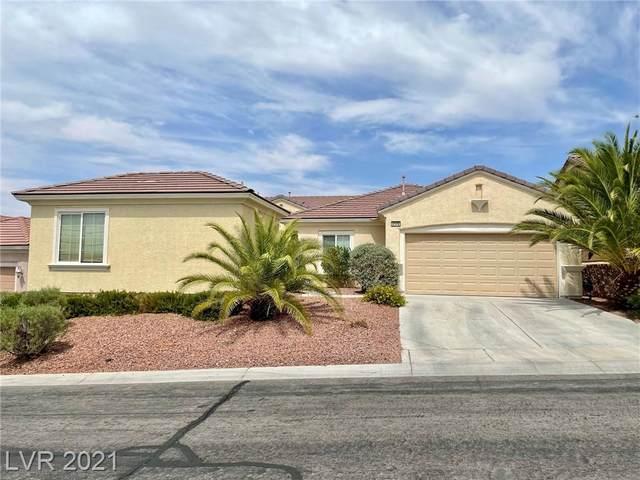 2170 Sandstone Cliffs Drive, Henderson, NV 89044 (MLS #2306873) :: Custom Fit Real Estate Group