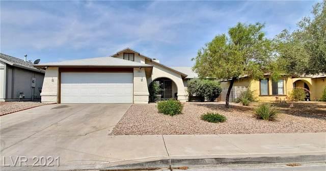 756 Skipjack Drive, Henderson, NV 89015 (MLS #2306907) :: Custom Fit Real Estate Group