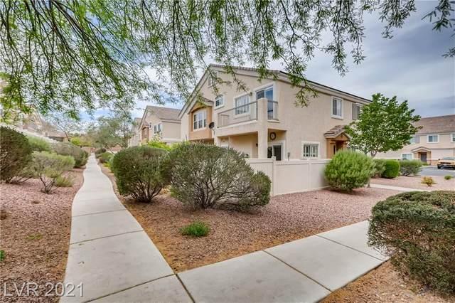 1106 Slate Crossing Lane #3, Henderson, NV 89002 (MLS #2306940) :: Custom Fit Real Estate Group