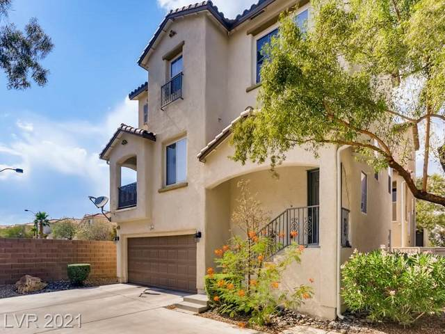 8940 8940 Paula Jean Avenue, Las Vegas, NV 89149 (MLS #2306960) :: Custom Fit Real Estate Group