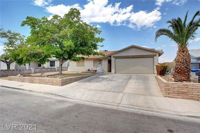 747 Willow Avenue, Henderson, NV 89002 (MLS #2307019) :: Galindo Group Real Estate