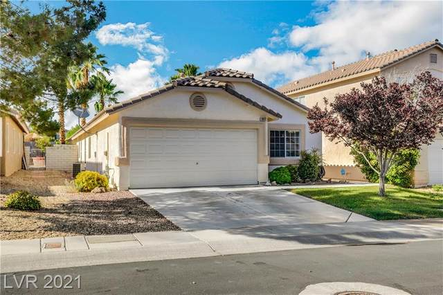 8932 Iron Hitch Avenue, Las Vegas, NV 89143 (MLS #2307141) :: Galindo Group Real Estate