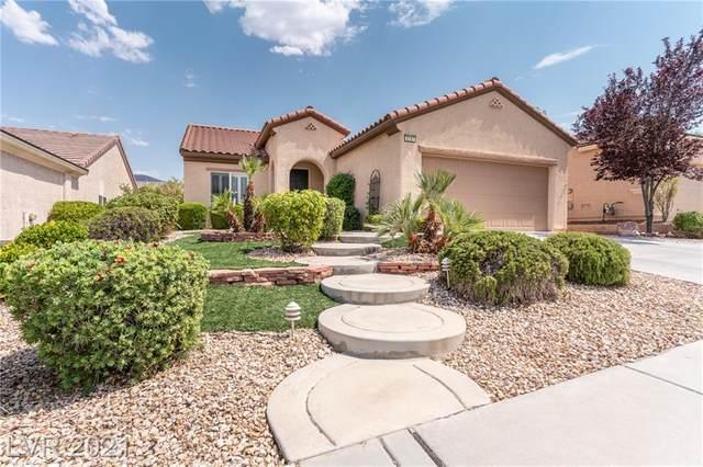 2157 Marstons Mills Court, Henderson, NV 89044 (MLS #2307242) :: Custom Fit Real Estate Group
