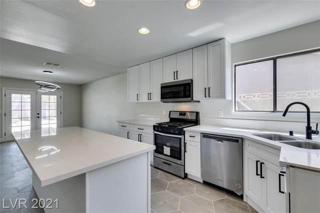 7100 Rawlins Court, Las Vegas, NV 89128 (MLS #2307245) :: Galindo Group Real Estate