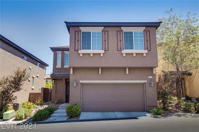 9337 Euphoria Rose Avenue, Las Vegas, NV 89166 (MLS #2307247) :: Custom Fit Real Estate Group