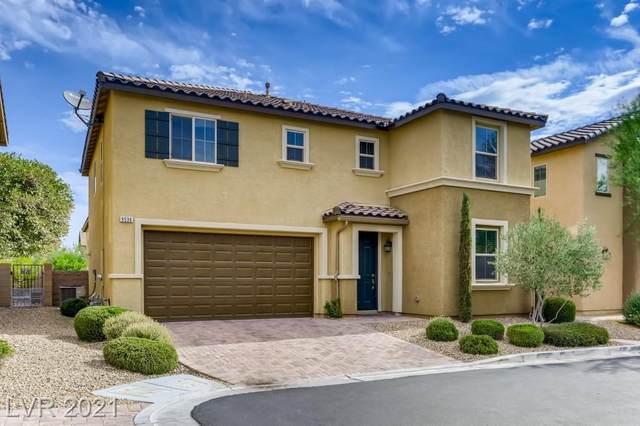 9536 Northvale Court, Las Vegas, NV 89148 (MLS #2307308) :: Custom Fit Real Estate Group