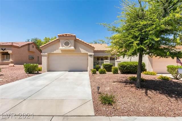 9036 Villa Ridge Drive, Las Vegas, NV 89134 (MLS #2307327) :: Galindo Group Real Estate