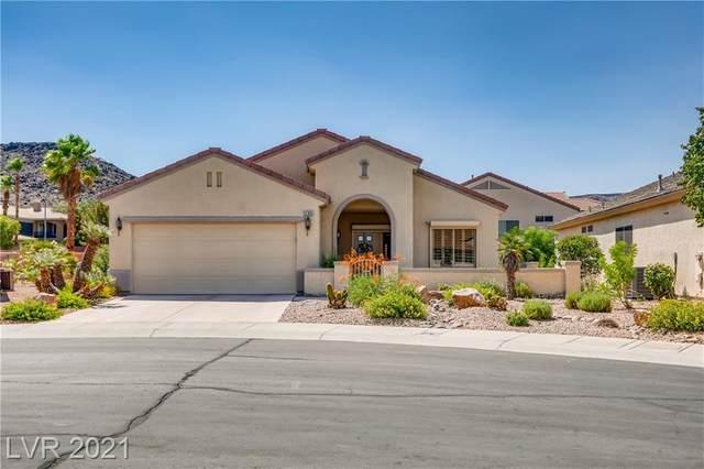1785 Cypress Lake Court, Henderson, NV 89012 (MLS #2307376) :: Galindo Group Real Estate