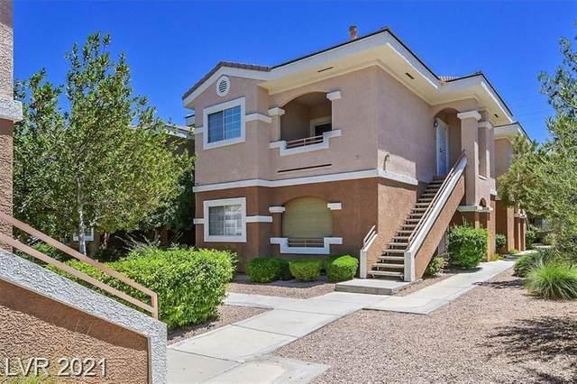 830 Carnegie Street #1413, Henderson, NV 89052 (MLS #2307403) :: Custom Fit Real Estate Group