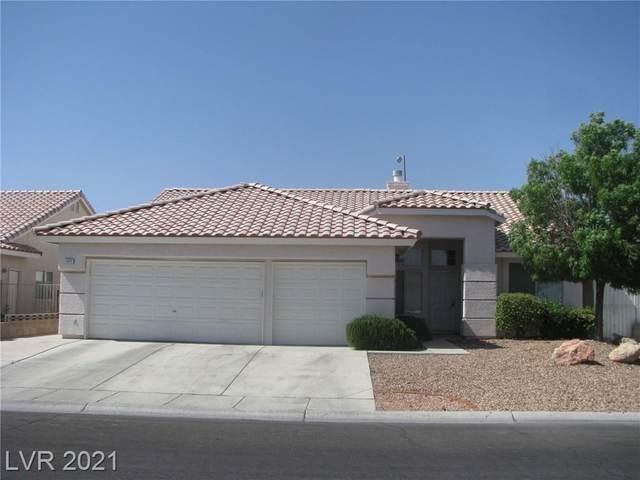 1077 Medley Lane, Las Vegas, NV 89123 (MLS #2307420) :: Keller Williams Realty