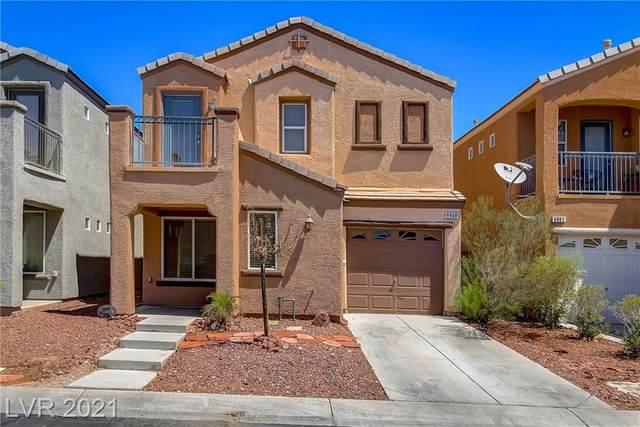 6958 Graceful Cloud Avenue, Henderson, NV 89011 (MLS #2307440) :: Custom Fit Real Estate Group