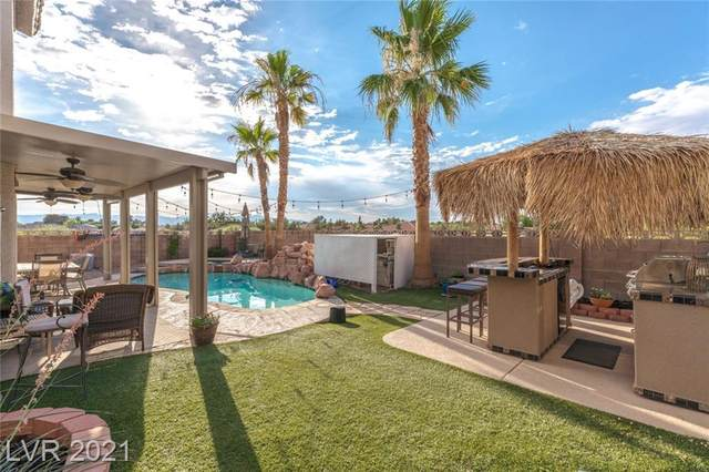 3204 Rutledge Drive, Las Vegas, NV 89120 (MLS #2307478) :: Custom Fit Real Estate Group