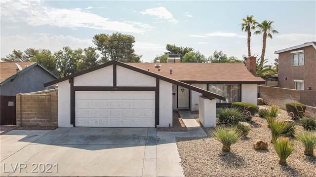 4648 Inland Court, Las Vegas, NV 89147 (MLS #2307507) :: DT Real Estate