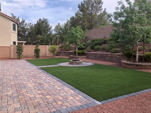 4211 Abernethy Forest Place, Las Vegas, NV 89141 (MLS #2307629) :: Lindstrom Radcliffe Group