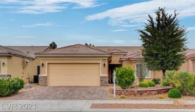 7624 Widewing Drive, North Las Vegas, NV 89084 (MLS #2307652) :: Custom Fit Real Estate Group