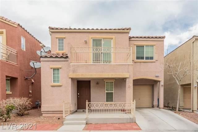 6314 Smooth Plain Avenue, Las Vegas, NV 89139 (MLS #2307689) :: Lindstrom Radcliffe Group